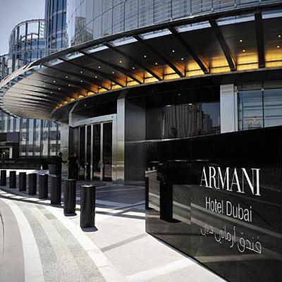 cover_Armani Hotel Dubai – Burj Khalifa