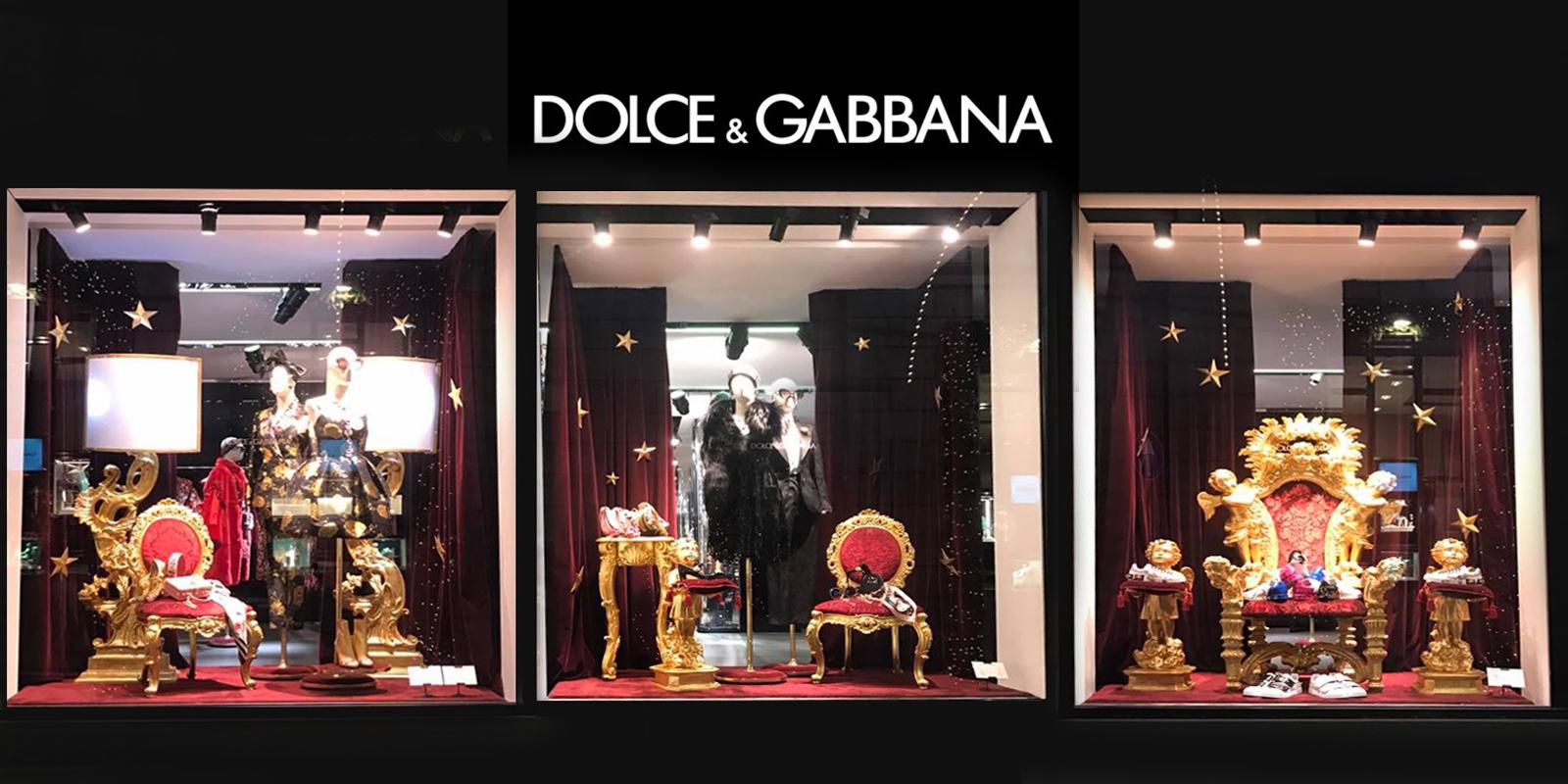 Dolce & Gabbana 2017