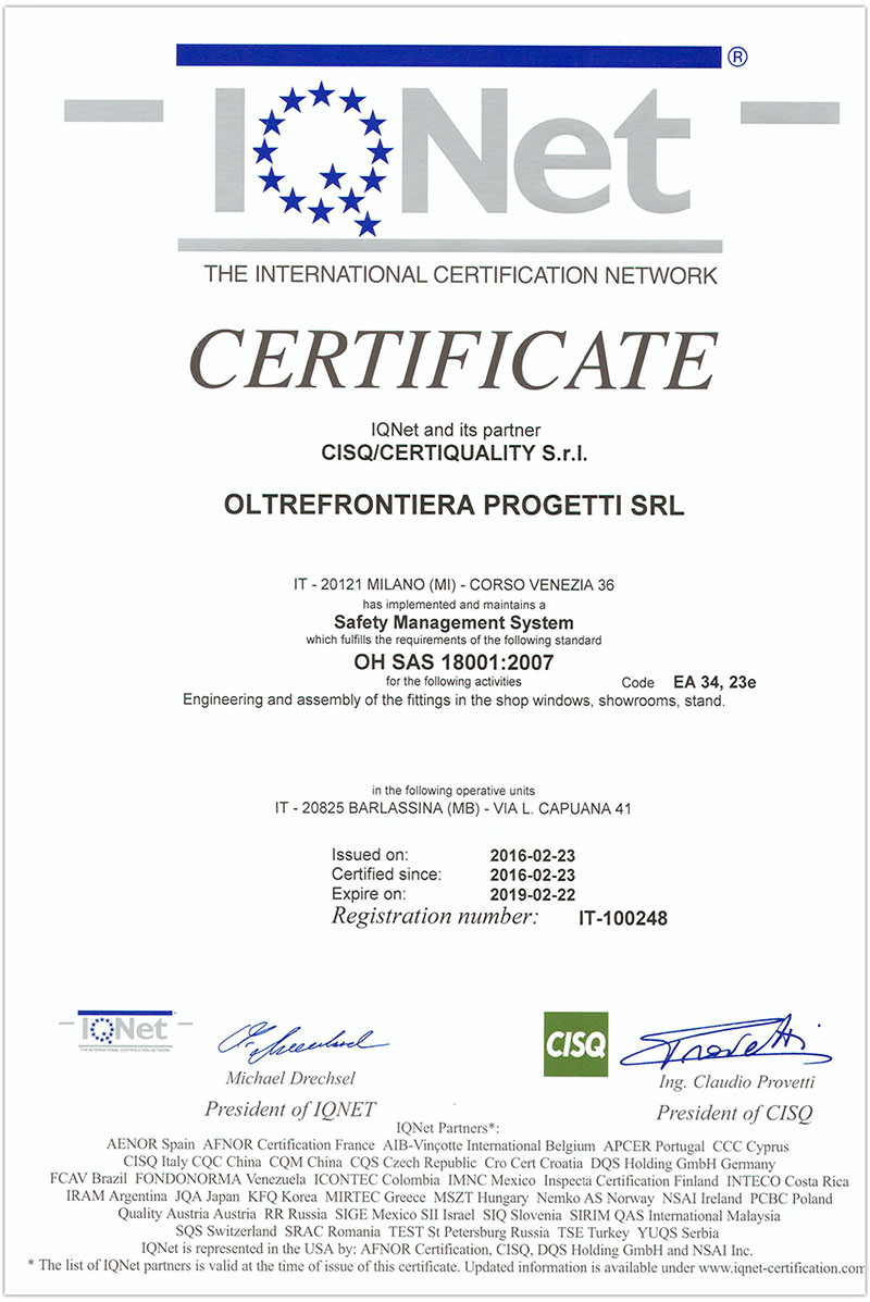 OFP_OHSAS18001